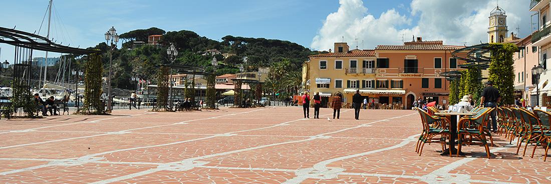 Porto Azzurro Isola d'Elba
